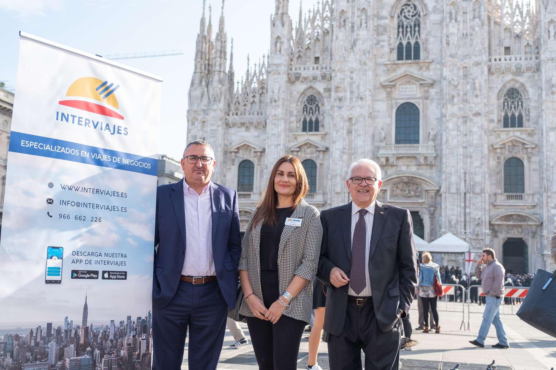 Milán Febrero 2021