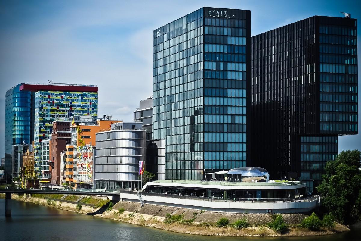 Düsseldorf Marzo 2021